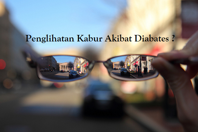 obat herbal mata kabur akibat diabetes
