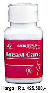 breast care softgel